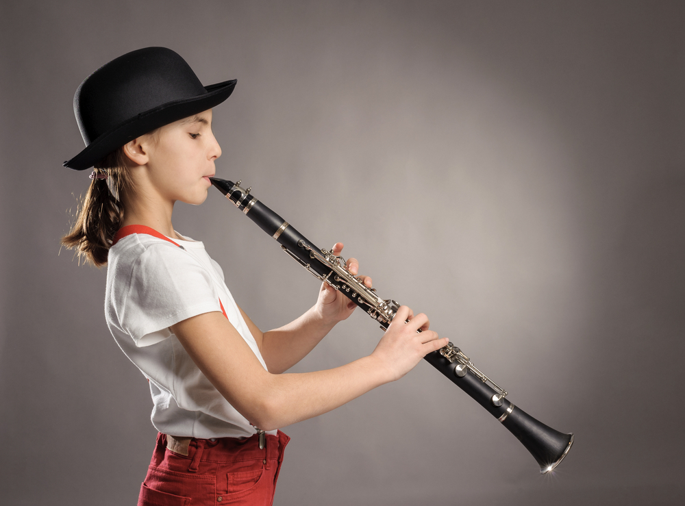Best Clarinet For Beginners