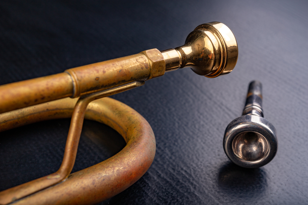 How To Clean A Trumpet Mouthpiece