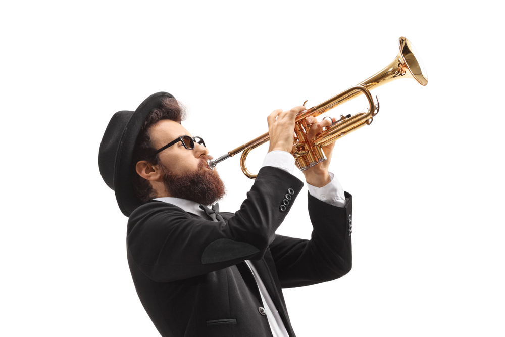 How To Hit The High Notes On A Trumpet