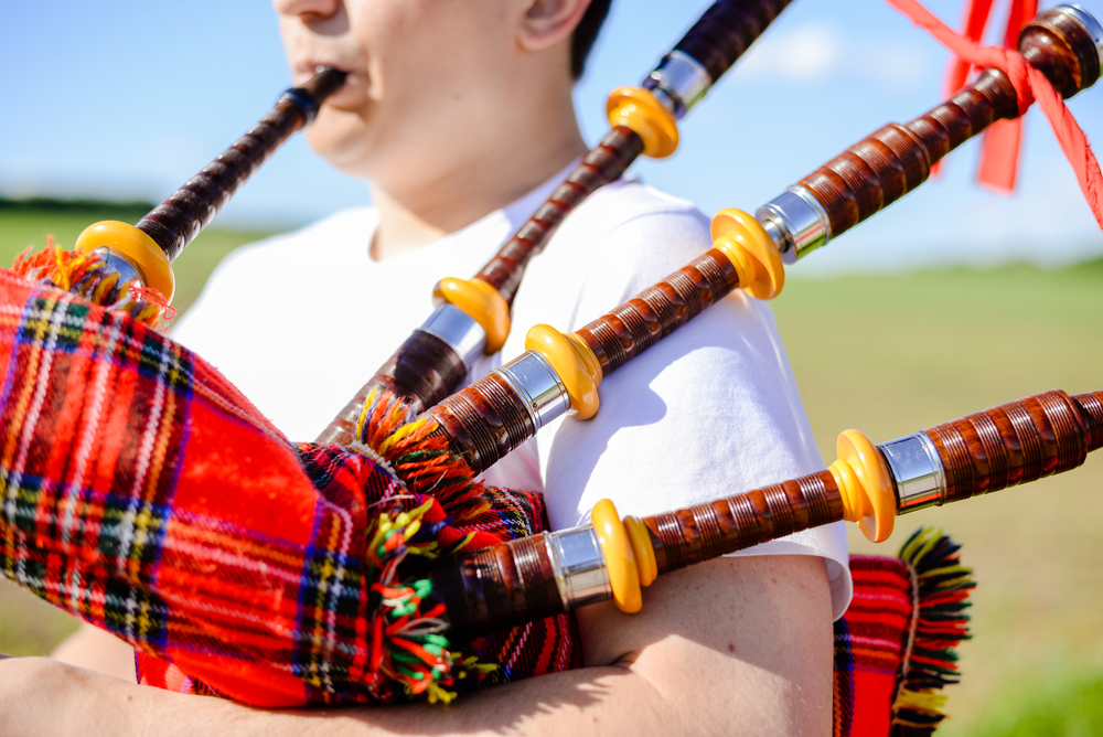 How do Bagpipes Work
