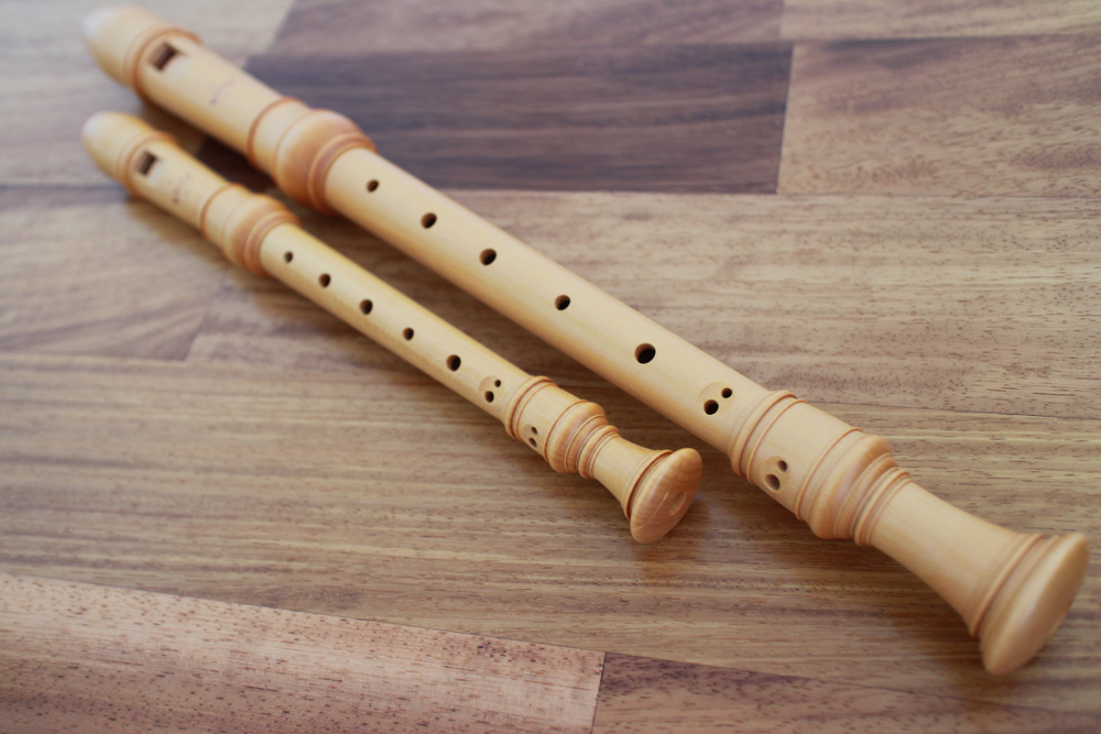 Who Invented The Recorder